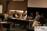 Final Panel Debate at the January 27-29, 2007 Barcelona Internet Dating Conference and Match Maker Event