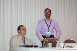 <br />Right: Deepak Thomas : idate2009 Los Angeles speakers