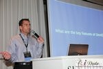 <br />Mike Baldock : idate2009 Los Angeles speakers