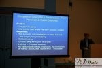 John LaRosa (President of Marketdata Enterprises) : Speaker at the 2010 Internet Dating Conference in Miami