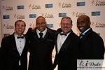 Lovetropolis Executives (Award Nominees) at the 2010 Miami iDate Awards