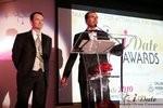 Awards Ceremony at the 2010 iDate Awards