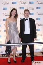 Dating Factory Executives (Award Nominees) at the 2010 Internet Dating Industry Awards in Miami