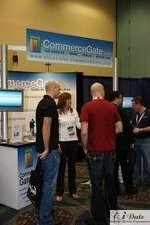 Commerce Gate : Exhibitor at the 2010 Internet Dating Conference in Miami