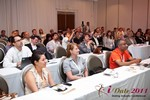 The Audience at the June 22-24, 2011 California Internet and Mobile Dating Industry Conference
