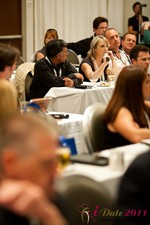 Questions from the Audience at the iDate Final Panel at the 2011 Internet Dating Industry Conference in California