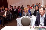 Audience at the iDate Dating Business Executive Summit and Trade Show