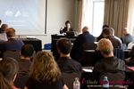 Isabelle Arnaud (ACCC) at the November 7-9, 2012 Mobile and Online Dating Industry Conference in Australia