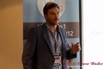 Lucien Schneller (Dating Industry Manager) Google at the November 7-9, 2012 Sydney Australian Online and Mobile Dating Industry Conference