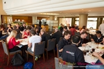 Lunch at the 2012 Sydney  Australian Mobile and Internet Dating Summit and Convention