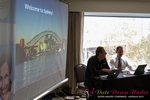 Max McGuire (CEO) RedHotPie at iDate Down Under 2012: Sydney