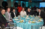 Awards Dining Room in Miami Beach at the January 24, 2012 Internet Dating Industry Awards
