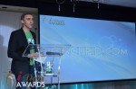 Sam Yagan - OKCupid.com - Winner of Best Dating Site 2012 at the 2012 iDate Awards Ceremony
