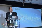 Gary Kremen - Winner of Lifetime Achievement Award 2012 at the 2012 iDateAwards Ceremony in Miami held in Miami Beach