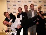 White Label Dating - Best Dating Software Award 2012 at the 2012 iDate Awards