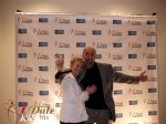 Julie Ferman and Paul Falzone - Best Matchmaker 2012 at the 2012 iDateAwards Ceremony in Miami