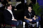 Business Networking at the January 23-30, 2012 Internet Dating Super Conference in Miami
