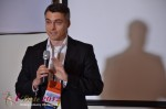 Dr. Eike Post - CEO - IQ Elite / Intelligent Elite at the January 23-30, 2012 Internet Dating Super Conference in Miami
