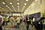 Exhibit Hall at iDate2012 Miami