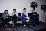 iDate2012 Dating Industry Final Panel - Pepper Scwhwartz, Martin Bysh, Markus Frind and Sam Yagan at the January 23-30, 2012 Internet Dating Super Conference in Miami