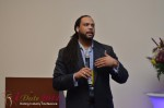 Jason Daley - Director of Bing Evangelism - Microsoft / Bing at the 2012 Internet Dating Super Conference in Miami
