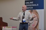 Larry Michel - CEO - Match Matrix at iDate2012 Miami