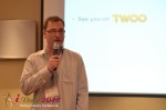 Lorenz Bogaert - CEO - Twoo at Miami iDate2012