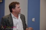 Ryan Ivers - Senior Sales Manager - Skrill at the January 23-30, 2012 Miami Internet Dating Super Conference