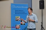 Todd Malicoat - CEO - Stuntdubl at the 2012 Internet Dating Super Conference in Miami