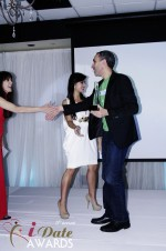 Sam Yagan - OKCupid - Winner of Best Dating Site Design 2012 at the 2011 Miami iDate Awards
