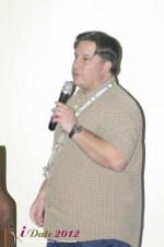 Duane Forrester - Senior Product ManagerMicrosoft / Bing at the 2012 Internet Dating Super Conference in Miami