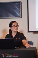 iDate2012 Post Conference Affiliate Session - Erin Garcia at Miami iDate2012