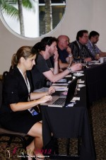 iDate2012 Post Conference Audience at the 2012 Internet Dating Super Conference in Miami