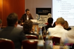 Dmytri Pikul  at the September 10-11, 2012 Koln E.U. Internet and Mobile Dating Industry Conference