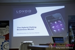 Florian Braunschweig (CTO of Lovoo) at the 2012 Koln E.U. Mobile and Internet Dating Summit and Convention