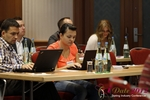 Audience at the 2012 E.U. Online Dating Industry Conference in Koln
