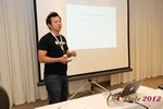 Andy Kim (CEO of Mingle) discusses Social Discovery at the June 20-22, 2012 Mobile Dating Industry Conference in Los Angeles