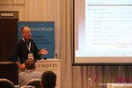 Brendan O'Kane - Messmo - Software Session at the 2012 Internet and Mobile Dating Industry Conference in Los Angeles