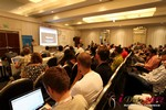 Audience at the Keynote Session by Brian Bowman at the 2012 Internet and Mobile Dating Industry Conference in Los Angeles