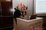 Greg Boser (President of BlueGlass) on Infographics at iDate2012 West