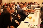 Audience and Beer at the Final Panel at the June 20-22, 2012 Los Angeles Internet and Mobile Dating Industry Conference