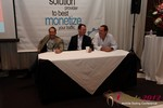 The Doctors are in! The iDate CEO Therapist Panel (Brian Bowman, Mark Brooks and MaxMcGuire) at the 2012 Los Angeles Mobile Dating Summit and Convention