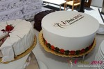 The iDate Cake at iDate2012 West
