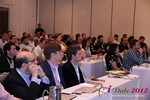 Audience for the State of the Mobile Dating Industry at the June 20-22, 2012 Los Angeles Internet and Mobile Dating Industry Conference