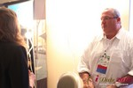 LoudDoor (Exhibitor) at iDate2012 Los Angeles