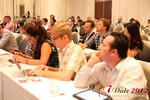 Audience at the 2012 Internet and Mobile Dating Industry Conference in Los Angeles