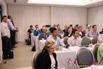 Standing Room Only for a Session at the June 20-22, 2012 Los Angeles Internet and Mobile Dating Industry Conference