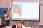 Nick Bicanic (Senior Advisor for FlikDate) at the 2012 Los Angeles Mobile Dating Summit and Convention