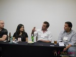 Final Panel of South America Dating Executives at the November 21-22, 2013 South American and LATAM Dating Business Conference in Brasil