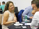 Speed Networking  at the November 21-22, 2013 Brasil Online and South America Dating Business Conference